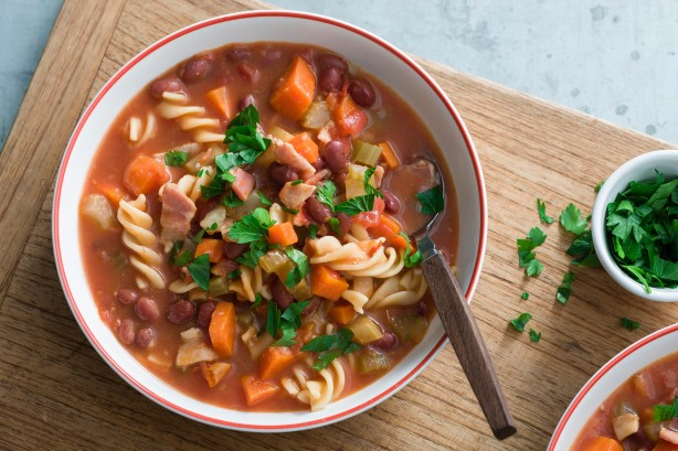 Wintry Soups Choose The Right One Charchaguru