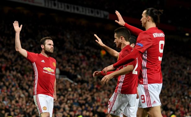 United Nudges Back Rostov and Marked Spot in Quarter-Finals